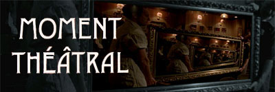 Moment Théâtral, a graduate film written and directed by Daniel Levin